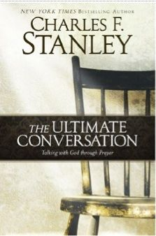 "Read ""Prayer: The Ultimate Conversation"" by Charles F. Stanley available from Rakuten Kobo. A definitive book on prayer from New York Times bestselling author Dr. Charles Stanley—springing from Dr. Stanley's life. New York Times, Good Books, My Books, Charles Stanley, Andy Stanley, Learn Hebrew, Prayer Warrior, Knowing God, Finding Joy"