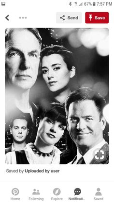 12 Best NCIS   my favorite show images | Ncis new, Mark