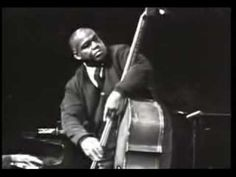 Willie Dixon ...  Awesome Bass Playing!!! Ya gotta watch this...he's just amazing!!!