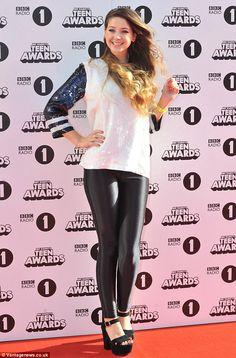 Zoella • Zoe sugg • Teen awards