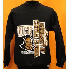 Youth UCF Athletic Pullover @ Gray's College Bookstore