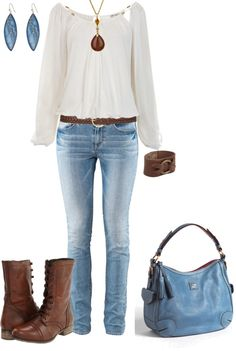 Untitled #171, created by johnna-cameron on Polyvore