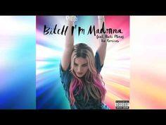 """Madonna libera novo remix de """"Bitch I'm Madonna"""" #Cantora, #Madonna, #Minaj, #NickiMinaj, #Single http://popzone.tv/madonna-libera-novo-remix-de-bitch-im-madonna/"""