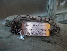Hunger Games: Real or not real bracelet (Etsy) Hunger Games Catching Fire, Hunger Games Trilogy, Hunger Games Series, Dystopian Society, Mockingjay, The Book, My Books, Give It To Me, My Favorite Things