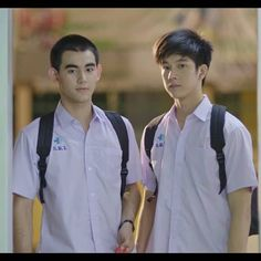 Tee and Mork - My Tee The Series My Boys, Yuri, Fangirl, Thailand, Brother, Best Friends, It Cast, Lovers, Actors