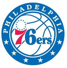2268844bc64 New Logos for Philadelphia 76ers Basketball Teams