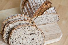 Goody Recipe, Sourdough Bread, Doughnuts, Goodies, Food And Drink, Gluten, Healthy Recipes, Healthy Foods, Vegan