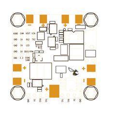 fe9ca055a376dfc2eeaf896954e76781 f3 v4 flight control board aio 25mw 200mw 600mw switchable  at webbmarketing.co