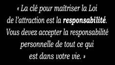 La responsabilité et la Loi de l'attraction : http://devenez-meilleur.fr/la-responsabilite-et-la-loi-de-lattraction/ ;)  #responsabilite #loi_attraction