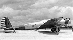 Very early B-17