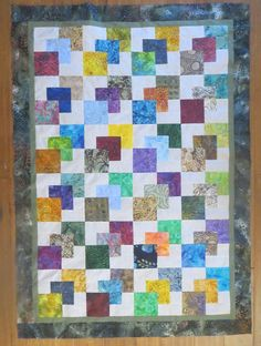 Scrappy Quilt show - Right Here!! :) - Page 88