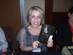 Kimberly Derting wrote The Body Finder (The Body Finder #1) and Desires of the Dead (The Body Finders #2)