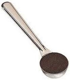 Rsvp Standard Ss Coffee Measure Scoop >>> Continue to the product at the image link.