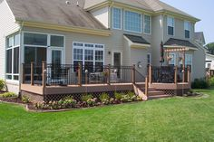 Image result for maintenance free yards