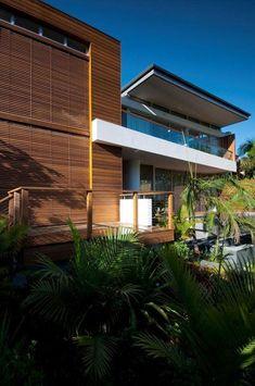 Modern Family Home Design in Sydney