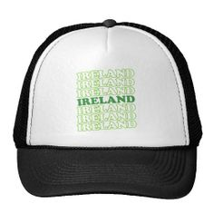 =>>Cheap          	Ireland St Patrick's Day Mesh Hats           	Ireland St Patrick's Day Mesh Hats lowest price for you. In addition you can compare price with another store and read helpful reviews. BuyThis Deals          	Ireland St Patrick's Day Mesh Hats Online Secure Check ou...Cleck See More >>> http://www.zazzle.com/ireland_st_patricks_day_mesh_hats-148889049139280653?rf=238627982471231924&zbar=1&tc=terrest