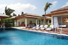 Bophut 4-Bed Luxury Beachfront Villa --- from 1100$ per night --- Koh Samui Luxury Real Estate