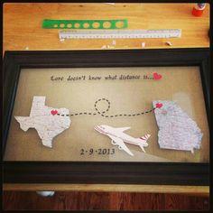 Monthsary gift for boyfriend ldr
