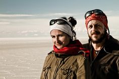 http://www.mochilerostv.com //// Algo que Recordar, una vuelta al mundo de 100.000 kms y sus consecuencias.