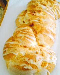 Easter bread recipes on Pinterest | Easter, Bread Machines and Cousins