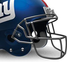 New York Giants Home