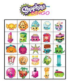 http://daisycelebrates.blogspot.com/2016/02/shopkins-birthday-party-bingo-file-free.html