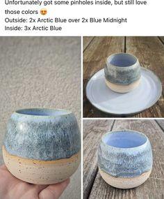 Glazes For Pottery, Ceramic Pottery, Ceramic Art, Anatomy Sculpture, Amaco Glazes, Pottery Techniques, Ceramics Projects, Glaze Recipe, Pottery Studio