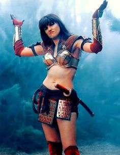 Xena not all princesses need to be rescued sometimes they are tv nostalgie met xena the warrior princess tv knack focus knackfocus solutioingenieria Image collections