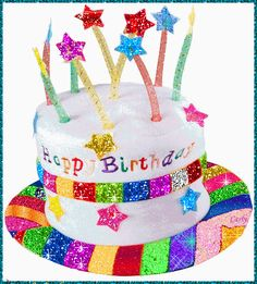 Top Happy Birthday Wishes Gif Images - Birthday Gif Happy Birthday Minions Gif, Birthday Gif For Her, Happy Birthday Gif Images, Cute Birthday Quotes, Happy Birthday Mother, Birthday Wishes For Kids, Happy Birthday Wishes Cards, Birthday Love, Birthday Gifs