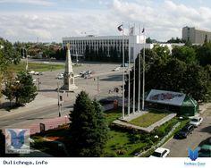 Krasnodar là một thành phố ở miền Nam nước Nga, bên sông Kuban, cách cảng Novorossiysk ở biển Đen khoảng 80 km (50 dặm) về phía đông bắc. Đây là trung tâm hành chính của Vùng Krasnodar (còn gọi là Kuban). Xem thêm: http://dulichnga.info/thanh-pho-krasnodar-pn.html