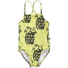 b1b12ef8d1e Toddler Kid Baby Girl Strap Swimwear Swimsuit Bathing Suit Bikini Swimming  1-5T
