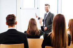 Welche Eigenschaften braucht ein guter Unternehmer? Wir hätten da 10 Vorschläge...