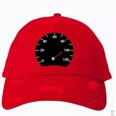 """Victory"" Red Baseball Cap"