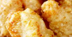 鶏むね肉なのに柔らかジューシー☆ 少ない油なので、揚げ物はちょっと…という方や自炊デビューの方にも気軽に作って頂けます!