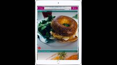 How to add a NEW icon on FineDine Tablet Menu [Video Tutorial] Digital Menu, Menu Items, Video Tutorials, Ads