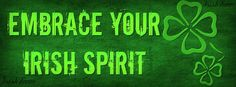 Irish Spirit...