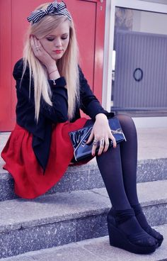 Kristina Bazan.