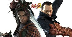 Capcom Is Seriously Thinking Of Rebooting Onimusha - http://wp.me/p67gP6-5fC