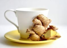 Plant ginger root from the grocery store! Great for ginger tea. Here's how to grow ginger. Ginger Water, Fresh Ginger, Grow Ginger, Mucus In Throat, Sore Throat, Growing Ginger Indoors, Getting Rid Of Mucus, Ginger Flower, Old Farmers Almanac