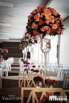 Sugestões de Decoração de Casamento – parte 2