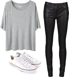 """casual outfit idea"" by support-one-direction ❤ liked on Polyvore. love this for a long plane ride"