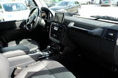 FINN – Mercedes-Benz Geländewagen