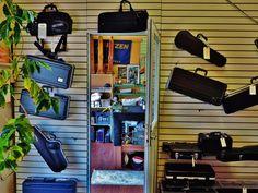 20 - The JC Music Pro Repair Shop!