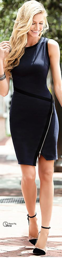Chic In The City - ~LadyLuxuryDesigns