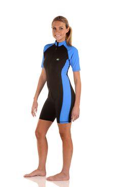 Disney Frozen UV 50 Sunsuit Swimsuit Sun Protection Swim Suit Princess Elsa