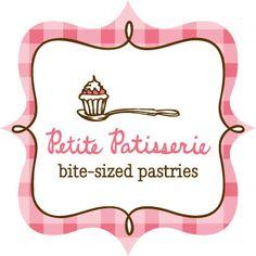 Petite Patisserie on Behance