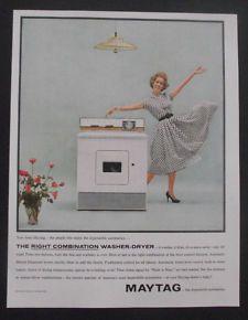 1940's maytag wringer washing machine | Vintage Maytag wringer ringer washer washing machine 1940's N model No ...