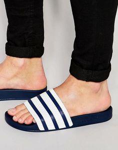 3e3440982ac69e adidas Adilette Sliders G16220 Adidas Sandals