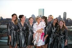 Hey, I found this really awesome Etsy listing at https://www.etsy.com/au/listing/245326857/bridesmaid-robes-set-of-5-bridesmaid