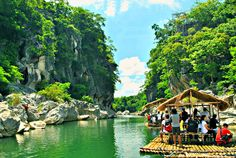 Region 3 - Central Luzon: Central Luzon also known as Region III, is an administrative division or region of the Republic of t. Tourist Places, Tourist Spots, Illinois, Sagada, River Bank, Vacation Resorts, Philippines Travel, Places Around The World, Places To See